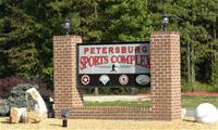 Petersburg Sports Complex